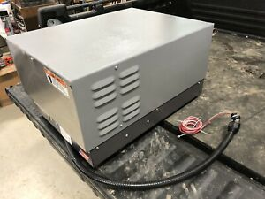 HOBART C-58 COMMERCIAL DISHWASHER WATER HEATER BOOSTER 3 PHASE FEDEX SHIPPING!!!