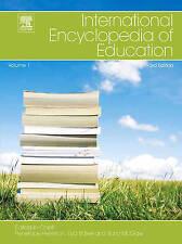 NEW International Encyclopedia of Education, Third Edition