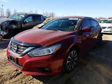 2015-2018 Nissan Altima Driver Left Roof Airbag Genuine OEM W/90 Day Warranty