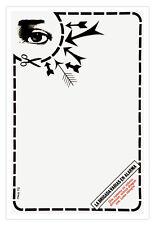 Cuban decor Graphic Design movie Poster for Cuba film.BRIGADA Varias.Sun art