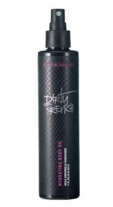 Pure Romance Dirty French Hydrating Body Oil Spray Body Dew Y