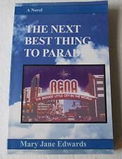 The Next Best Thing to Paradise by Mary Jane Edwards (Paperback, 1998)