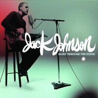 Jack Johnson Sleep through the static (2008) [CD]