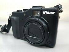 Nikon COOLPIX P7000 10.1MP Digital Camera Body only Tested from JP (201119)
