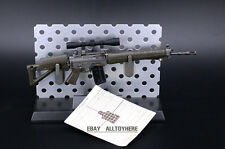 1:6 1/6 BattleField Sniper Battle SIG716 SIG516 SIG556 Carbine Modern Warfare