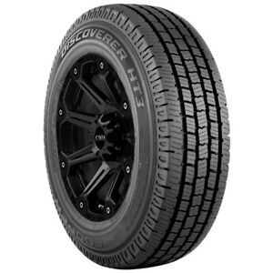 LT245/75R16 Cooper Discoverer HT3 120/116R E/10 Ply BSW Tire