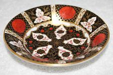 "Abbeydale Bone China - Chrysanthemum - 5 1/4"" sorbet bowl- vgc"