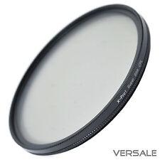 CPL Filter 58mm Super Slim Cirkular Pol Kamera Objektiv Ø 58 mm dünner Rahmen