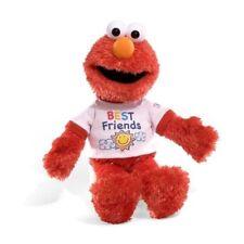 Sesame Street Baby Soft Toys (0-12 Months)