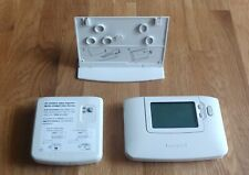 USED - Honeywell CM927 Wireless Room Thermostat - White