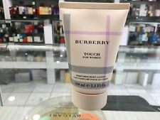 Burberry Touch For Women Perfumed Body Lotion 100 ml