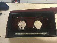 EL CAMINO  78-86 FRONT LED TURN SIGNAL AND DAY LIGHT DRIVING LIGHTS