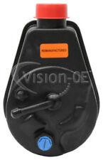 Power Steering Pump-GAS Vision OE 731-2153 Reman