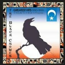 The Black Crowes - Greatest Hits 1990-1999: A Tribute To A Work In Prog (NEW CD)