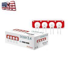 JEBAO DOSER3.4 WiFi Dosing Pump Remote Control Program Automatic Marine 12V USA