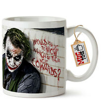JOKER Tazza in Ceramica Coppa-batman ispirata