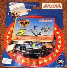 NASCAR - DIE CAST TERRY LaBONTE #5 RACE CAR - NIP - A