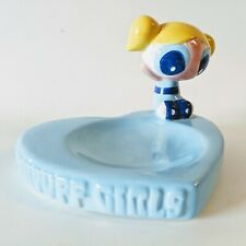Powerpuff Girls soap dish 'Bubbles' from 2000