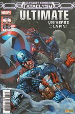 ULTIMATE UNIVERSE  N°15 Panini comics MARVEL *
