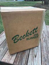 """beckett oil burner """"AFG"""" Model"""