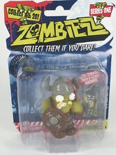 Zombiezz Action Figure Series One