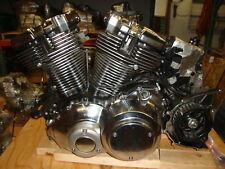 08 YAMAHA XV1900 ROADLINER ENGINE, MOTOR, 17,463 MILES, VIDEOS INSIDE #910-TS