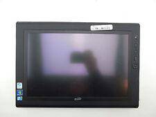 Motion T008 J3500 Tablet Intel Core i5 1.07GHz 4GB RAM 160 HDD