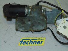Heck Wischermotor Opel Kadett D 90069657 402662 rear window Wiper Motor