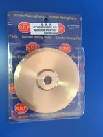 GY6125/150/180 RACING VARIATOR FAN 115m/m SRP