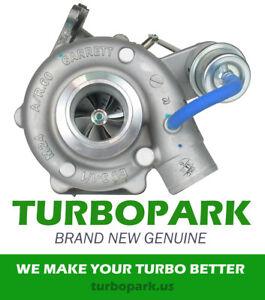 NEW OEM Garrett GT2560S Turbo Isuzu Truck NQR 5.2L 4HK1-TC Engine 700716-5020