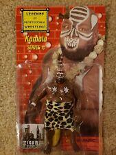 Kamala Series 10 Action Figure Bloody Variant