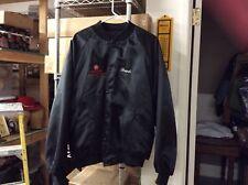 """King Louie Pro Fit Satin Jacket - """"Frank"""" Texaco Emergency Response Team 3XL"""