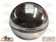 """Pommeau levier vitesse """" CHROME """" sans bague pour Citroen 2CV MEHARI  -012907-"""