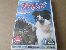 Mist - Sheepdog Tales - Series 1 - Complete (DVD) NEW AND SEALED UK REGION 2