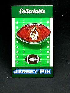 New Orleans Saints Drew Brees lapel pin-Classic Collectible-Super Bowl Champion