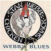 Chicken Shack : Webbs Blues CD Value Guaranteed from eBay's biggest seller!