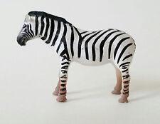 2018 Fashion PNSO ZEBRA Animals toys figure Panthera tigris Siberian Bengal gift