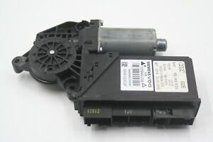 AUDI A4 2004-2008 B7 - REAR DRIVER SIDE ELECTRIC WINDOW MOTOR  8E0959802E RIGHT