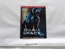 PLAY GENERATION DEAD SPACE 2 MINI GUIDA SOLUZIONE TROFEI PC PS3 XBOX360 ITALIANO