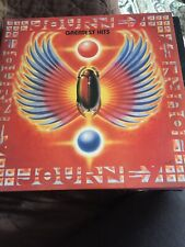 Journey's Greatest Hits by Journey (Rock) (Vinyl, Dec-2010, Music on Vinyl)
