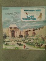 Burt Bacharach – Lost Horizon (Original Soundtrack)