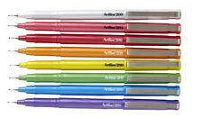 Artline Pens 8 Piece Artline 200 0.4mm GLOSSY COLOURS EK-200CC/8WN