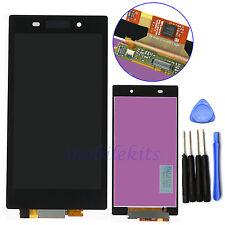 For Sony Xperia Z1 L39h C6902 C6903 C6906 C6943 LCD Touch Screen Digitizer Black