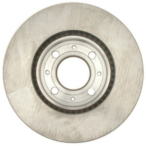Disc Brake Rotor-Non-Coated Front ACDelco Advantage 18A629A fits 1993 Volvo 850