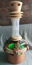 Doctor Who Character Options TARDIS interior console room lights & Sounds