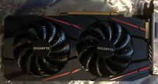 GIGABYTE AMD Radeon RX580 4GB GV-RX580GAMING-4GD (PassMark Tested, Has Warranty)