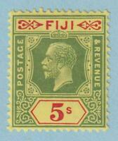 FIJI  106  MINT HINGED OG * NO FAULTS EXTRA FINE!