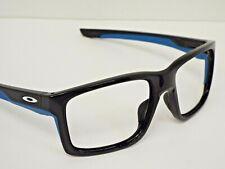 Authentic Oakley OO9264 Mainlink Polished Black & Blue Sunglasses Frame