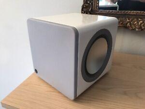 Cambridge Audio Minx X201 Powered Home Cinema Speaker Subwoofer