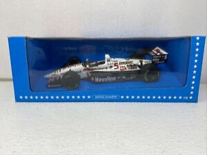 1/18 Minichamps IndyCar CART 1993 Lola Ford Nigel Mansell Road Course 520931805